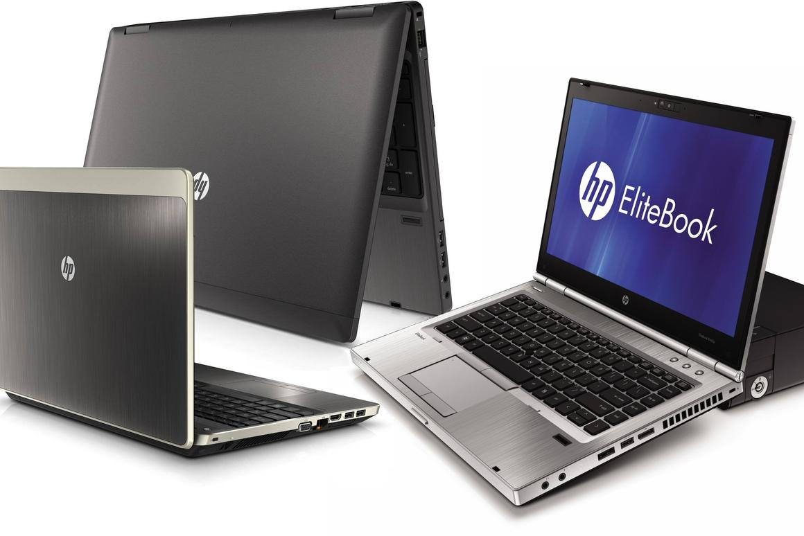 Of HP's new business notebook releases, the new HP EliteBook 8460p is claimed to offer up to 32 hours of battery life between charges