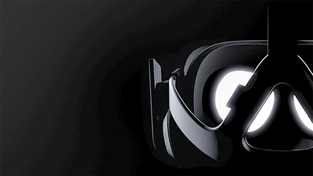Another look at the consumer Oculus Rift
