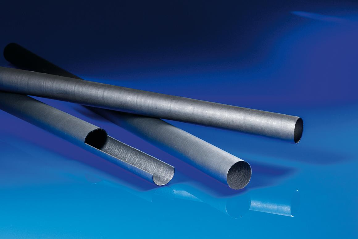 Fraunhofer's polymer-copper desalination pipes
