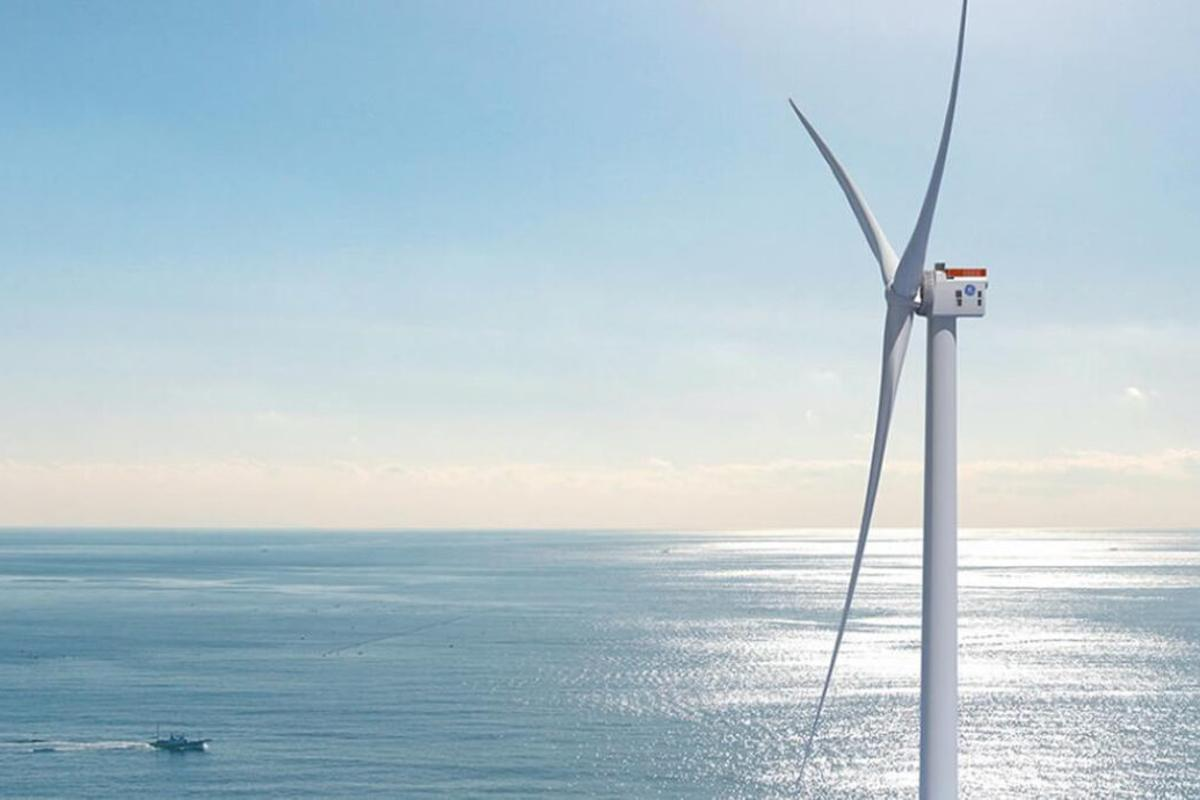 GE Renewables has announced a new 14-MW version of its Haliade-X wind turbine