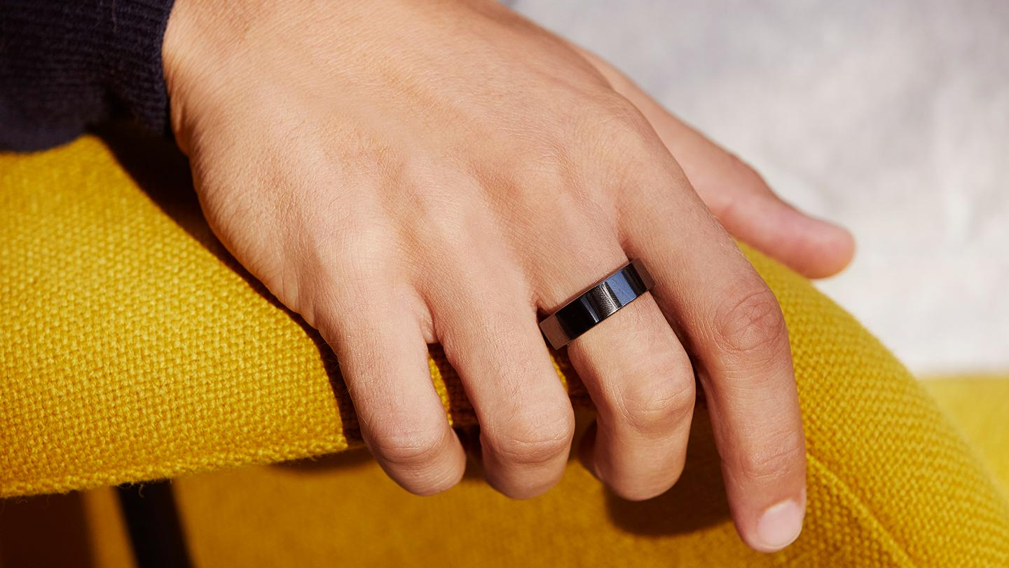 2018 has been another strong year for wearables – like the Oura Ring