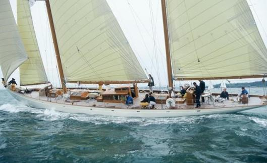 Rolex Transatlantic Challenge 2005 ready to begin - can the