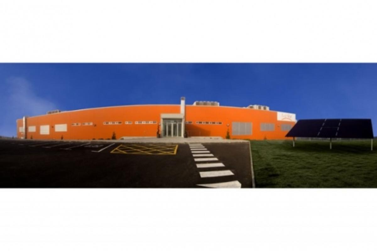 T-Solar's facilities
