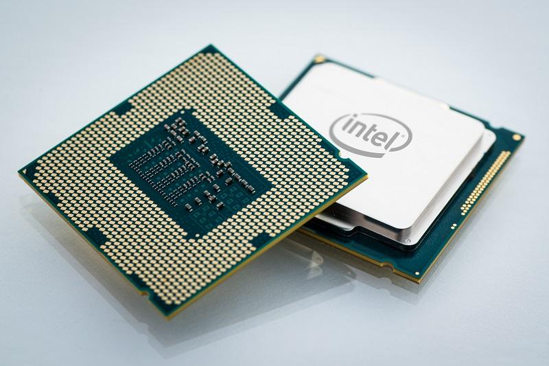Intel has announced a number of new chips, including a 4th gen Core processor