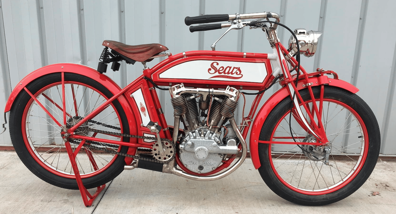 13-W 13-M  W//Specs /& pricing 1913 Thor Motor Cycle Sales Manual Models 13-U