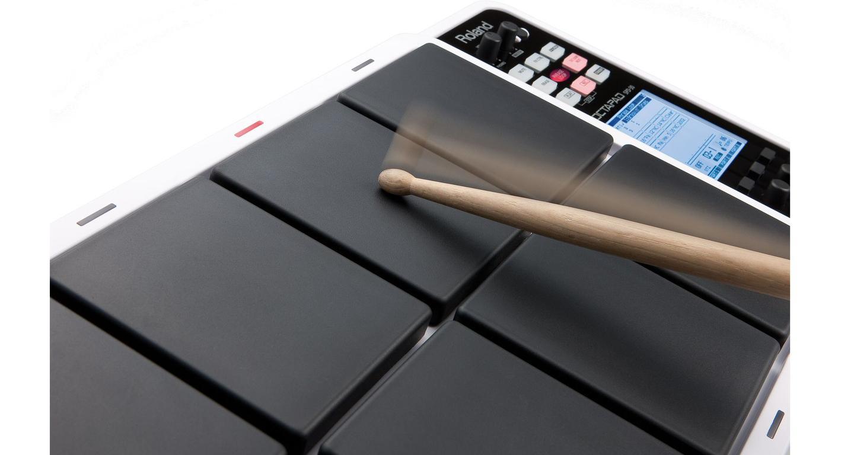 Roland releases OCTAPAD SPD-30 digital drum kit