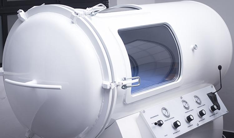 Doctors have used hyperbaric oxygen therapy, where a patient is administered pure oxygen in a pressure-controlled chamber, to reverse brain damage in a toddler saved from drowning