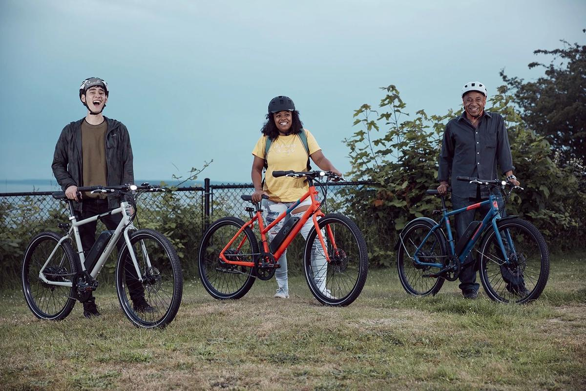 The RadMission is the cheapest ebike offering from Rad Power Bikes