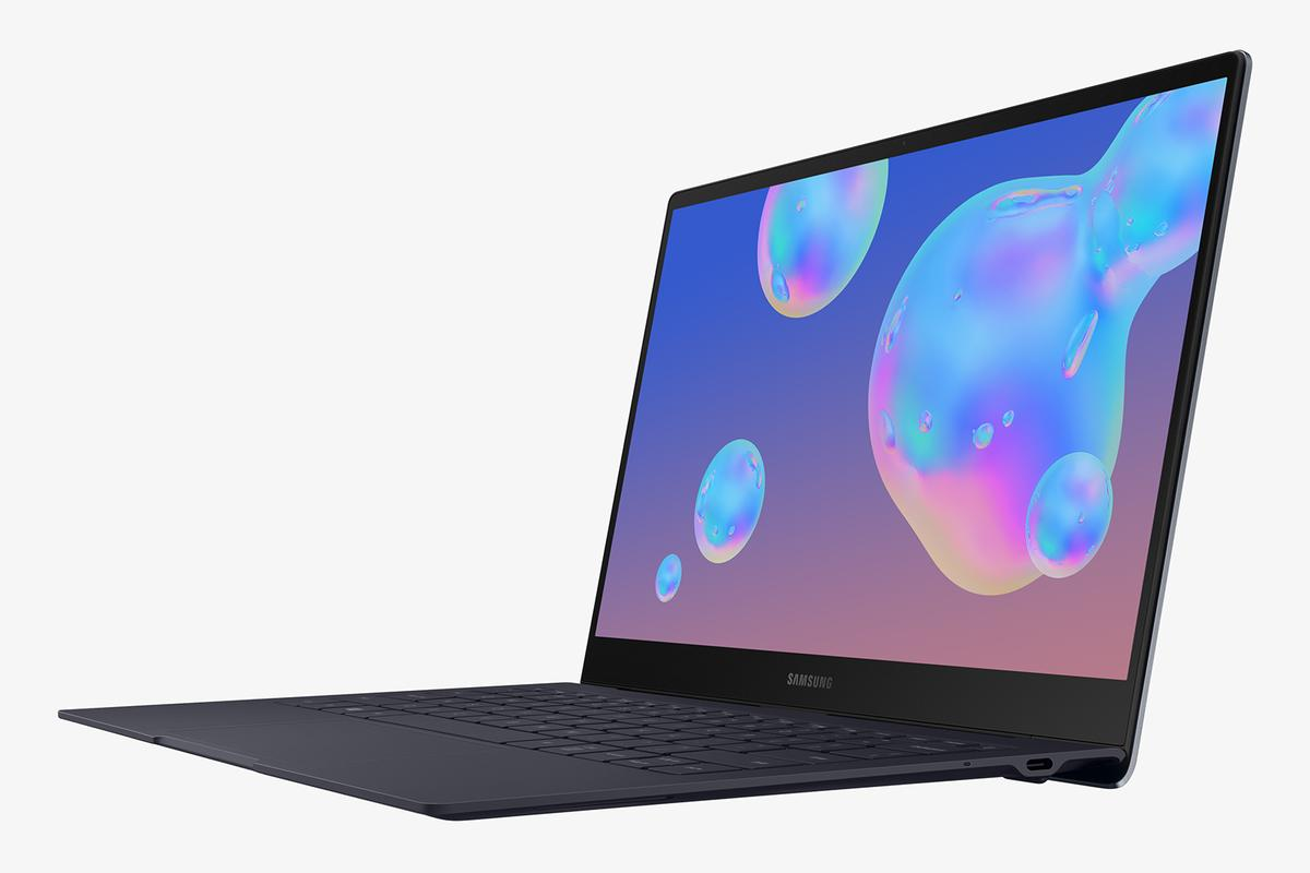 You can now choose a Samsung Galaxy Book S with either Qualcomm or Intel tech on board