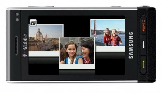Samsung Memoir to hit US shores