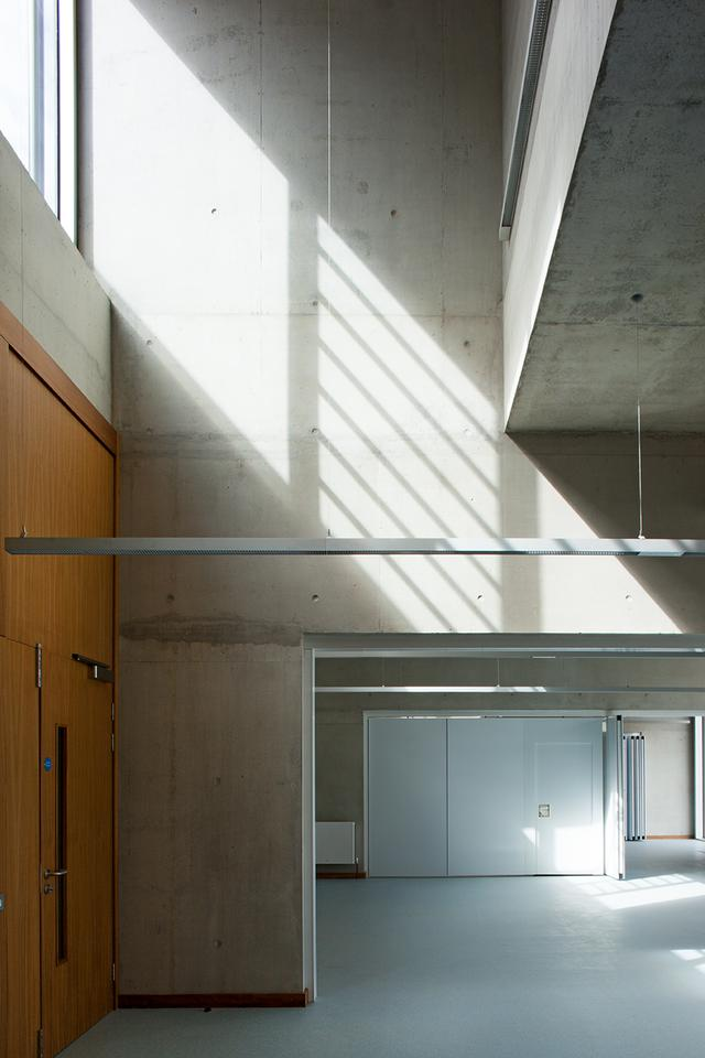 Limerick Medical School by Grafton Architects (Photo: Grafton Architects)