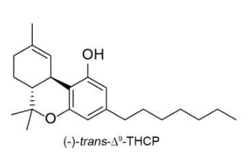 The THCP molecule