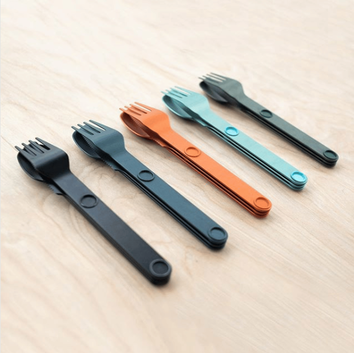 Full Windsor has turned to the Kickstarter crowd to get its Magware utensils into production