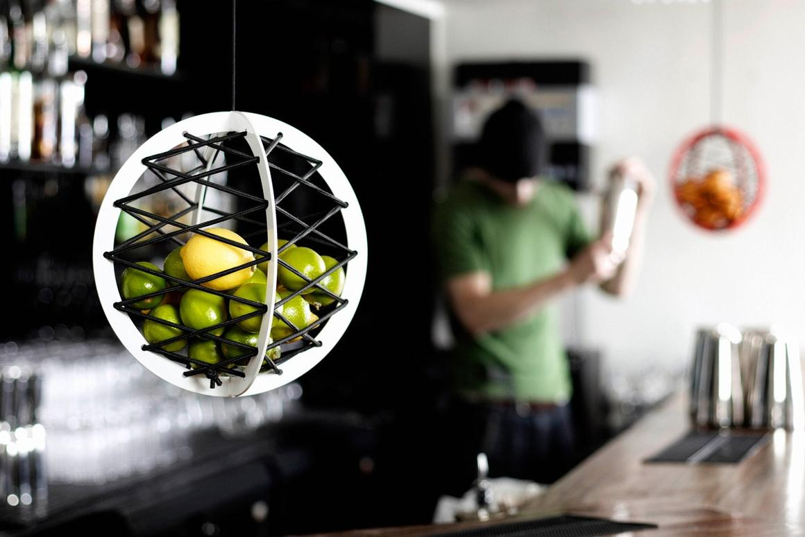 The company claims that Pluk will keep fruit fresher for longer