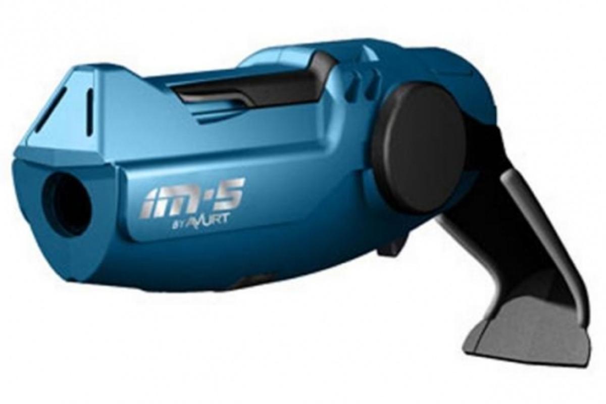 Avurt IM-5 launcher