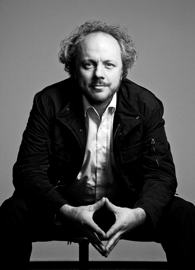 Prof. Franz Fitzek (Photo: Aalborg University)
