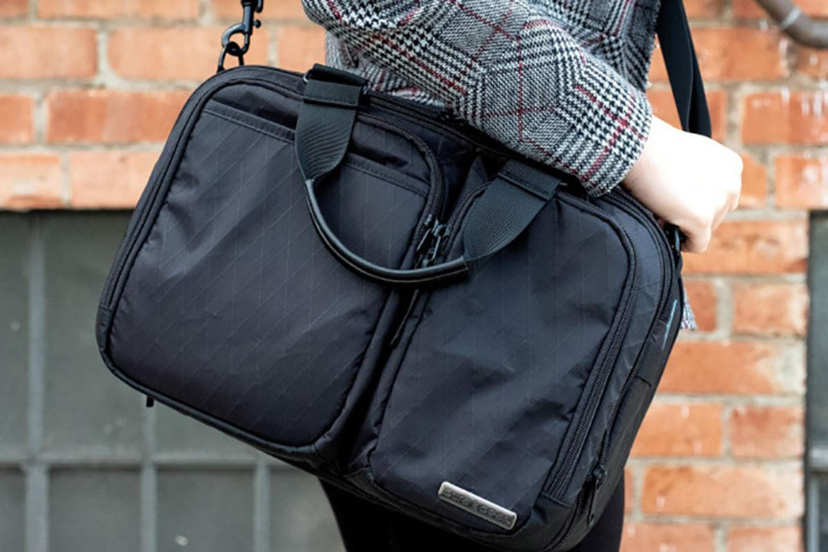 The Chobe 2.0 is perfect for protecting your gear, whether it's on the way to the office or far-flung parts of the world