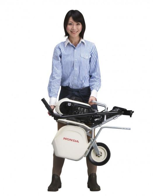Honda Pianta FV200 Mini-Tiller