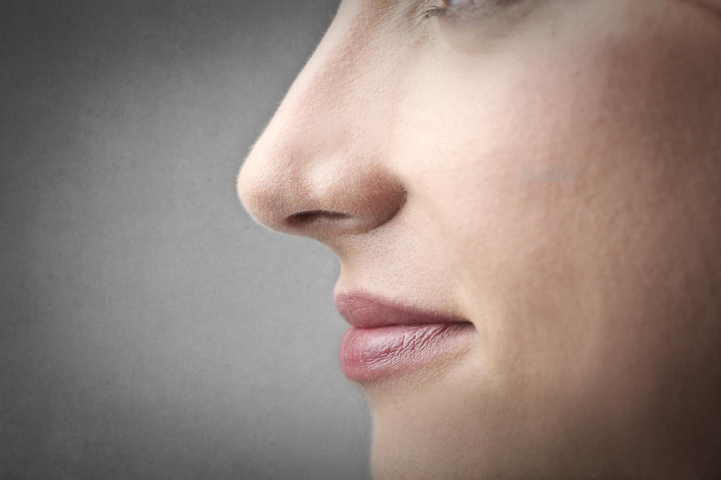 A new method for growing and bioprinting cartilage could help patch up noses damaged by skin cancer