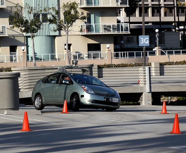 The state of Nevada has approved regulations that set out guidelines for testing self-driving cars on public roadways (Photo: Steve Jurvetson)