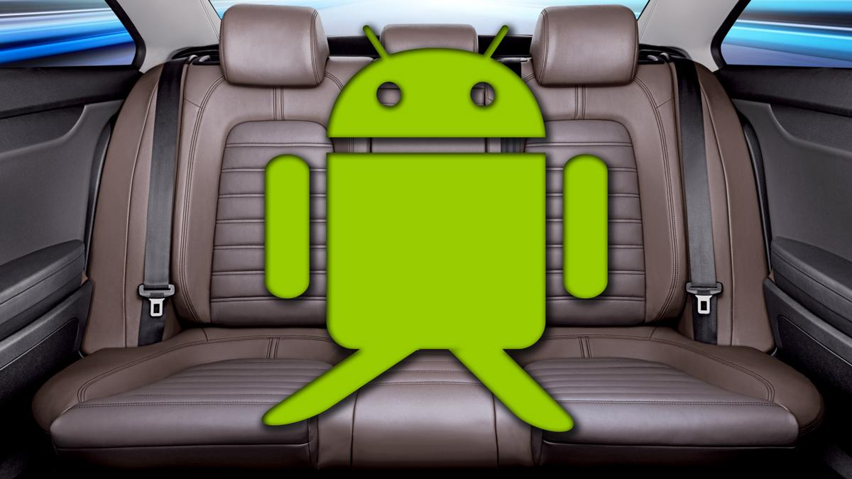 The Open Automotive Alliance has been formed to help get Android into cars (Car seat image: Shutterstock)