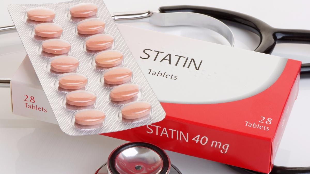 New research has revealed that in addition to lowering cholesterol,statins may haveimproveheart structure and function