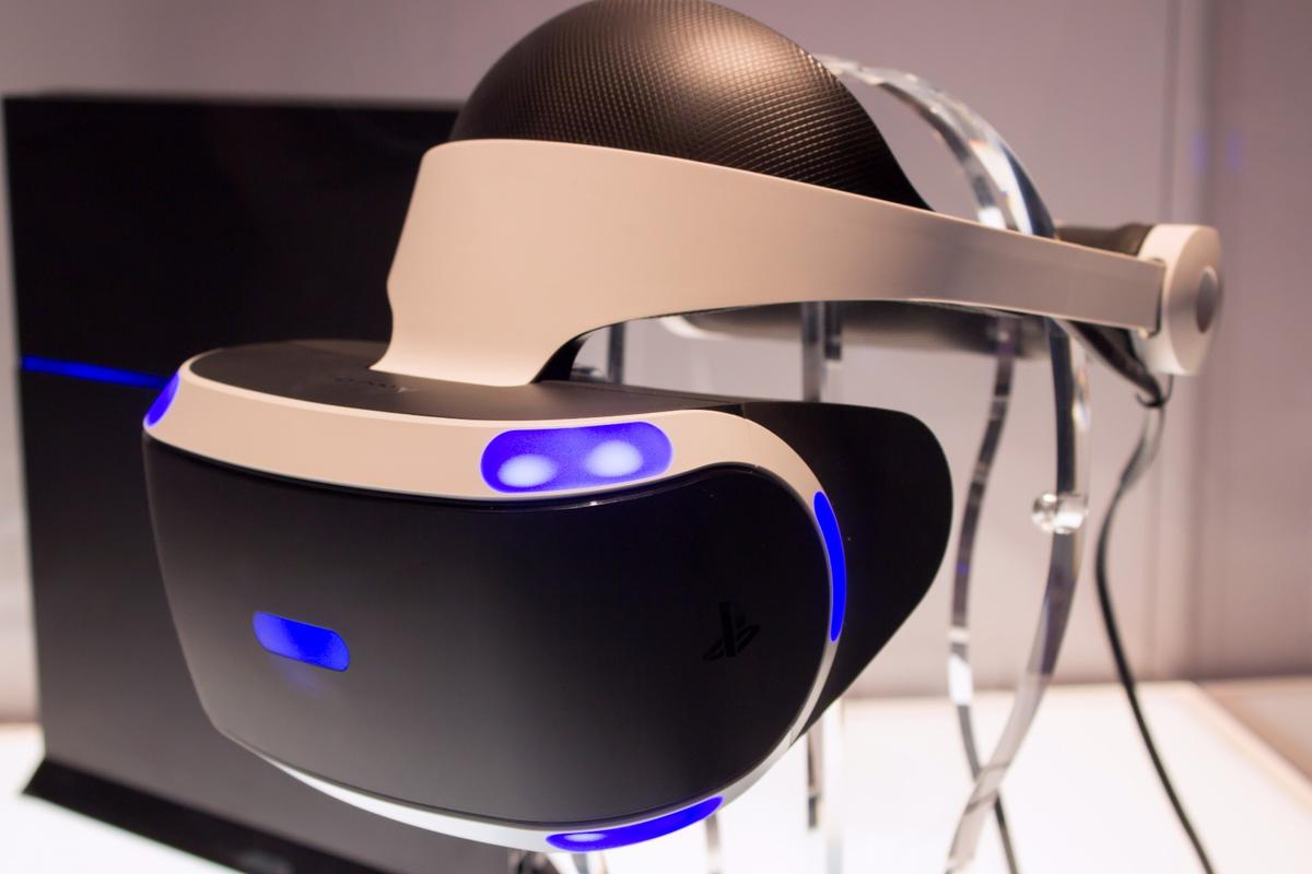 The PlayStation VR will have a head-start in cost and base station adoption, but the overall experience isn't quite on par with the leading Oculus Rift and HTC Vive