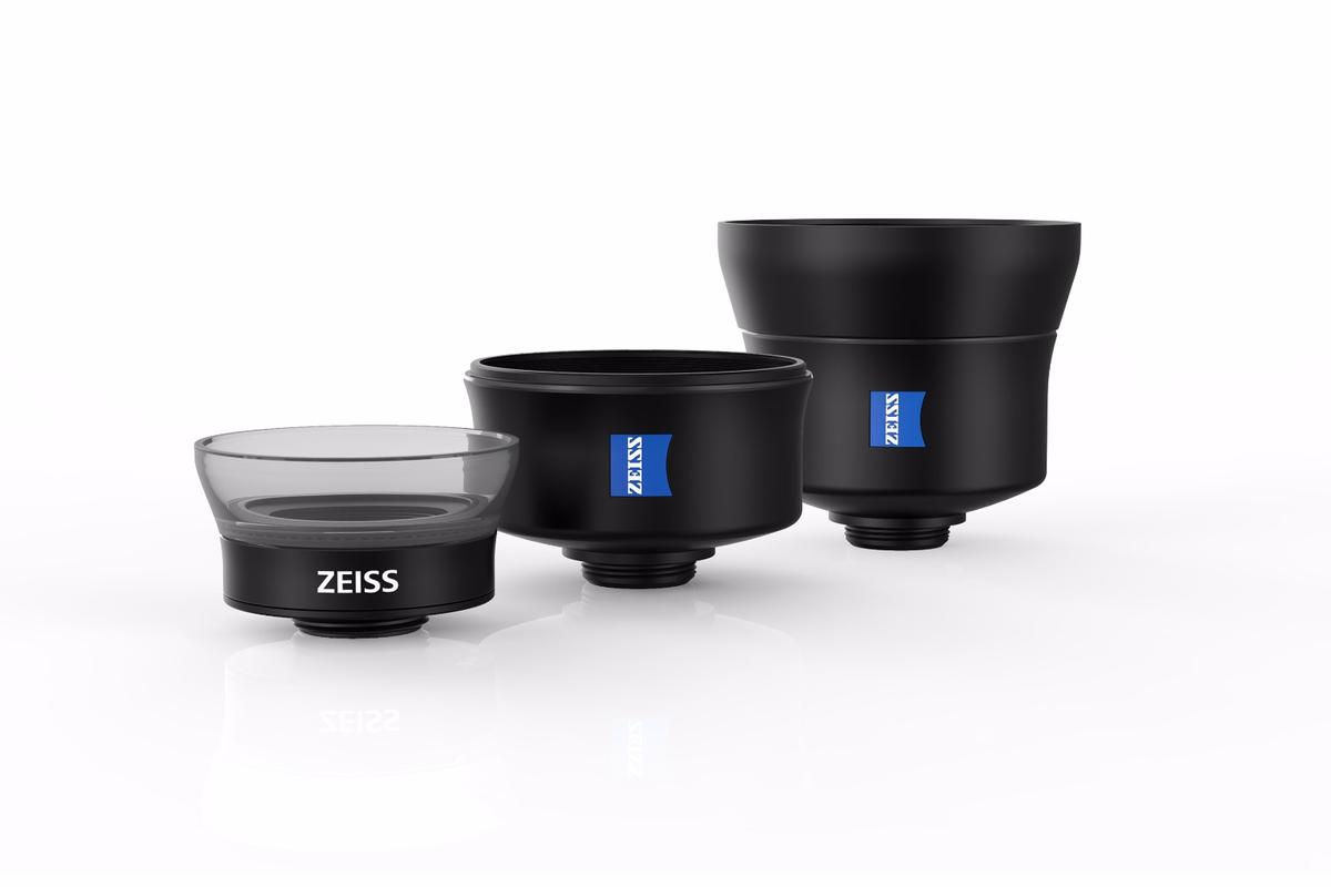 Zeiss will launch three lenses for iPhones – a wide-angle, a telephoto and a macro