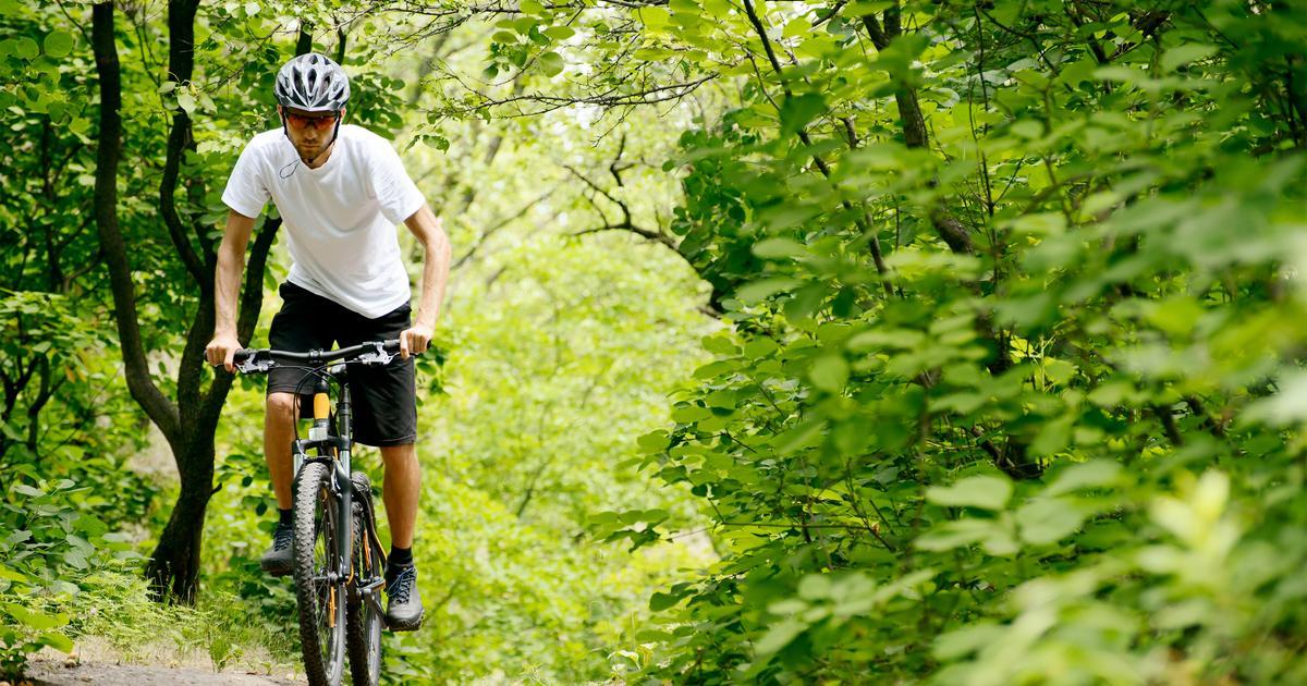 "Short bike rides drive ""death marker protein"" to refresh worn muscles"