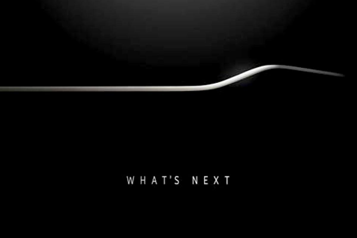 Today Samsung sent media invites for a press even in Barcelona, where the Galaxy S6 is expected