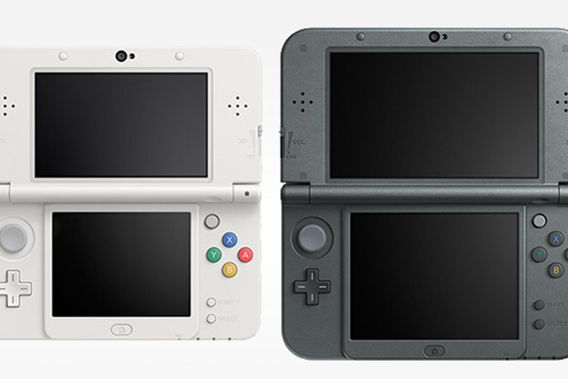 The new versions of Nintendo's handheld have been confirmed for release in Japan