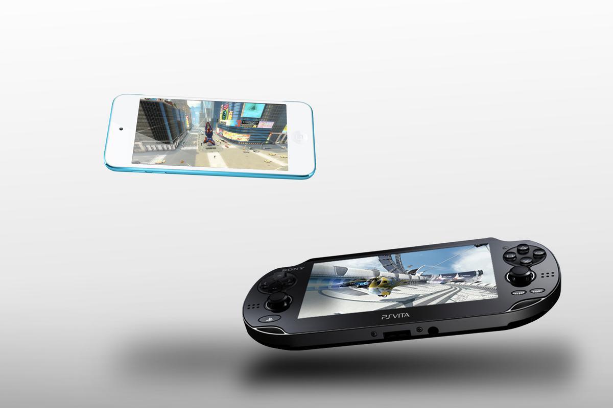 Each device has its distinct advantages