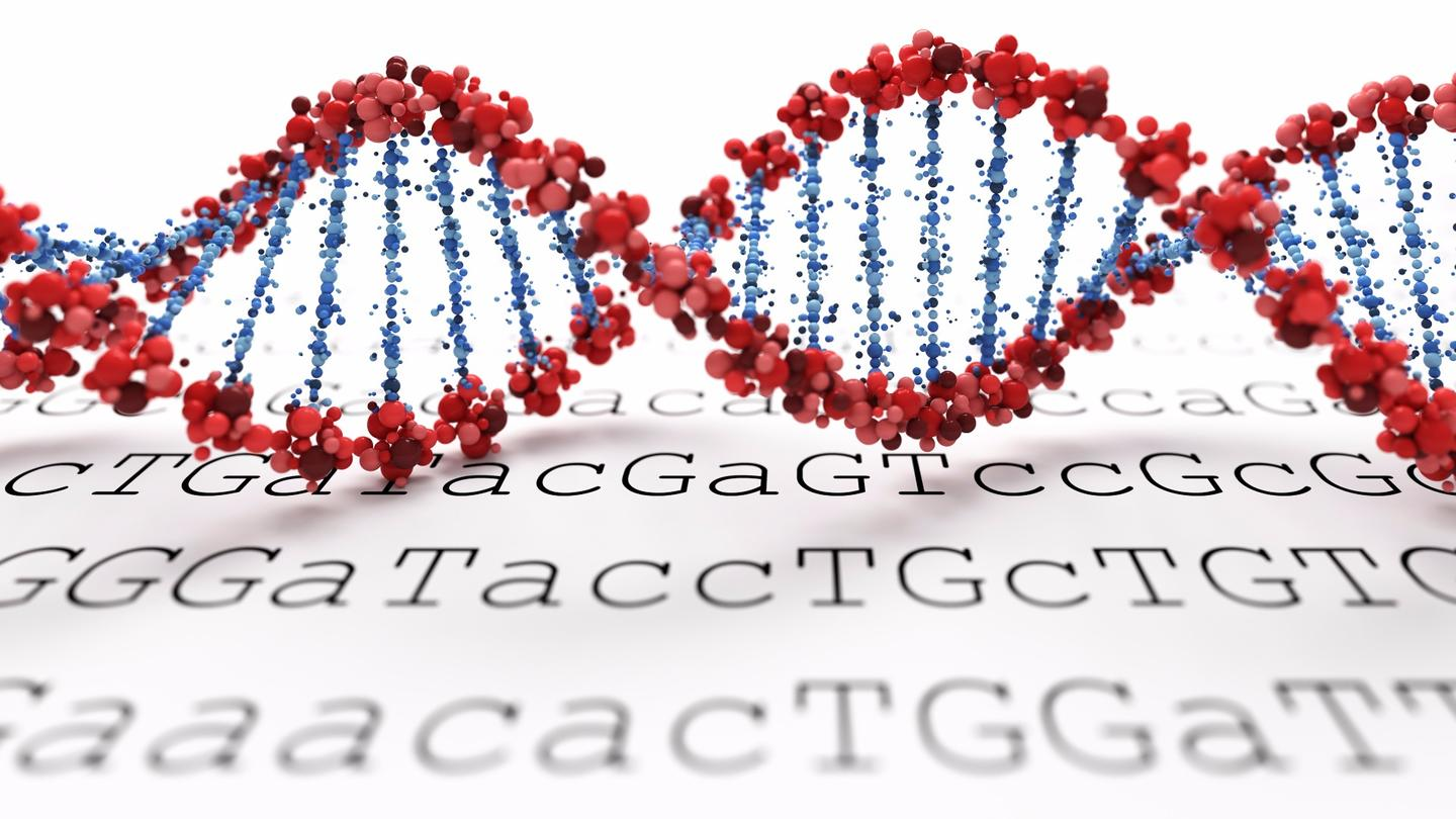 A new technique uses cryptography to keep most of an individual's entire genome secure, only allowing others to access information on specific genes