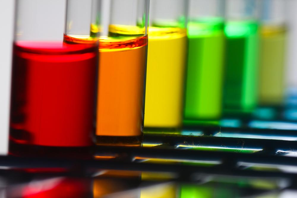 Fluorescentgraphene quantum dots have a plethora of potential applications, including indyes, detergents, displays, electronics and anti-counterfeiting measures