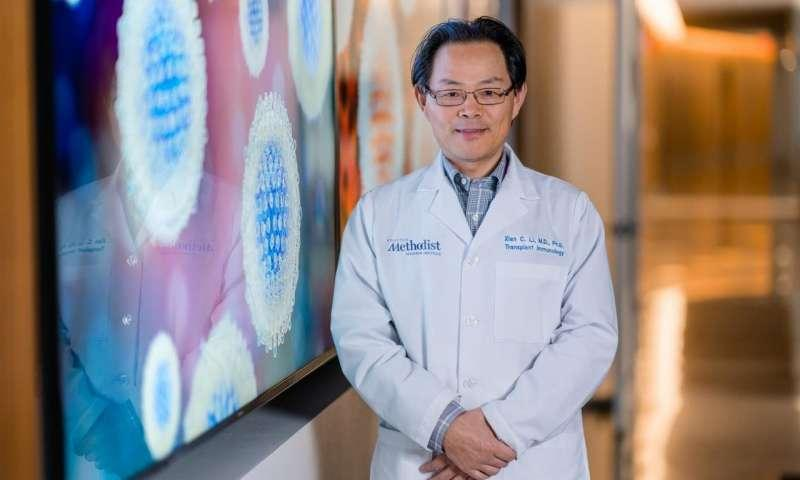 A discovery by Dr. Xian C. Li, the director of the Immunobiology & Transplant Science Center at Houston Methodist Research Institute, and his colleagues could lead to better drugs to treat asthma