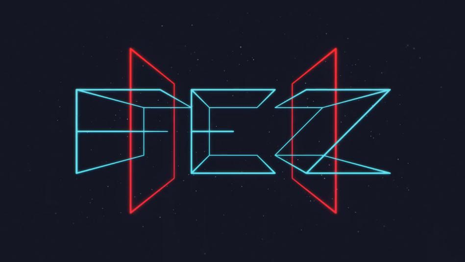 From the Fez II reveal trailer