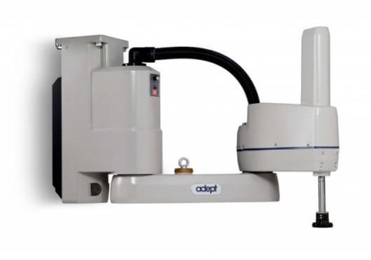 Adept Cobra s800 Inverted SCARA IP65 robot