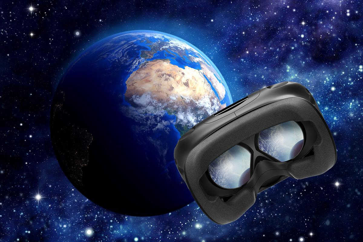 As part of its VRfor Impact program, HTC will provide funding for SpaceVR to launch the first virtual reality-equipped satellite
