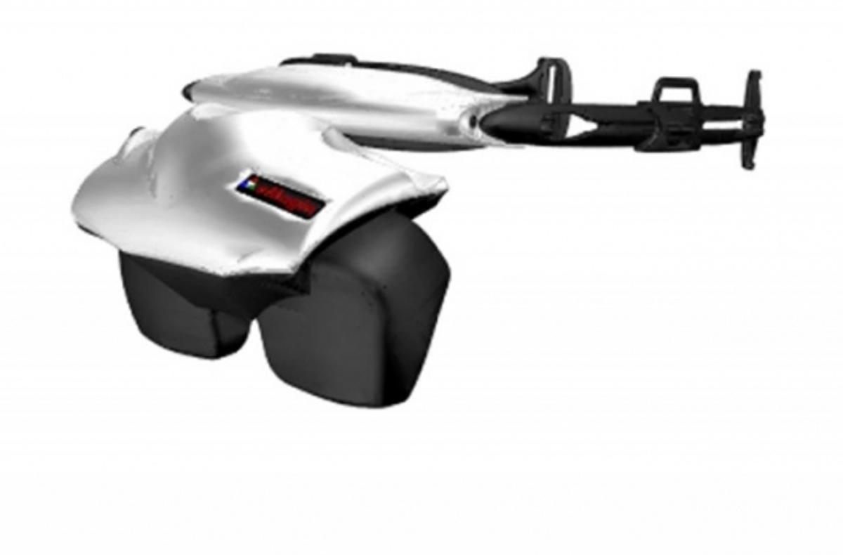 Z800 3DVisor