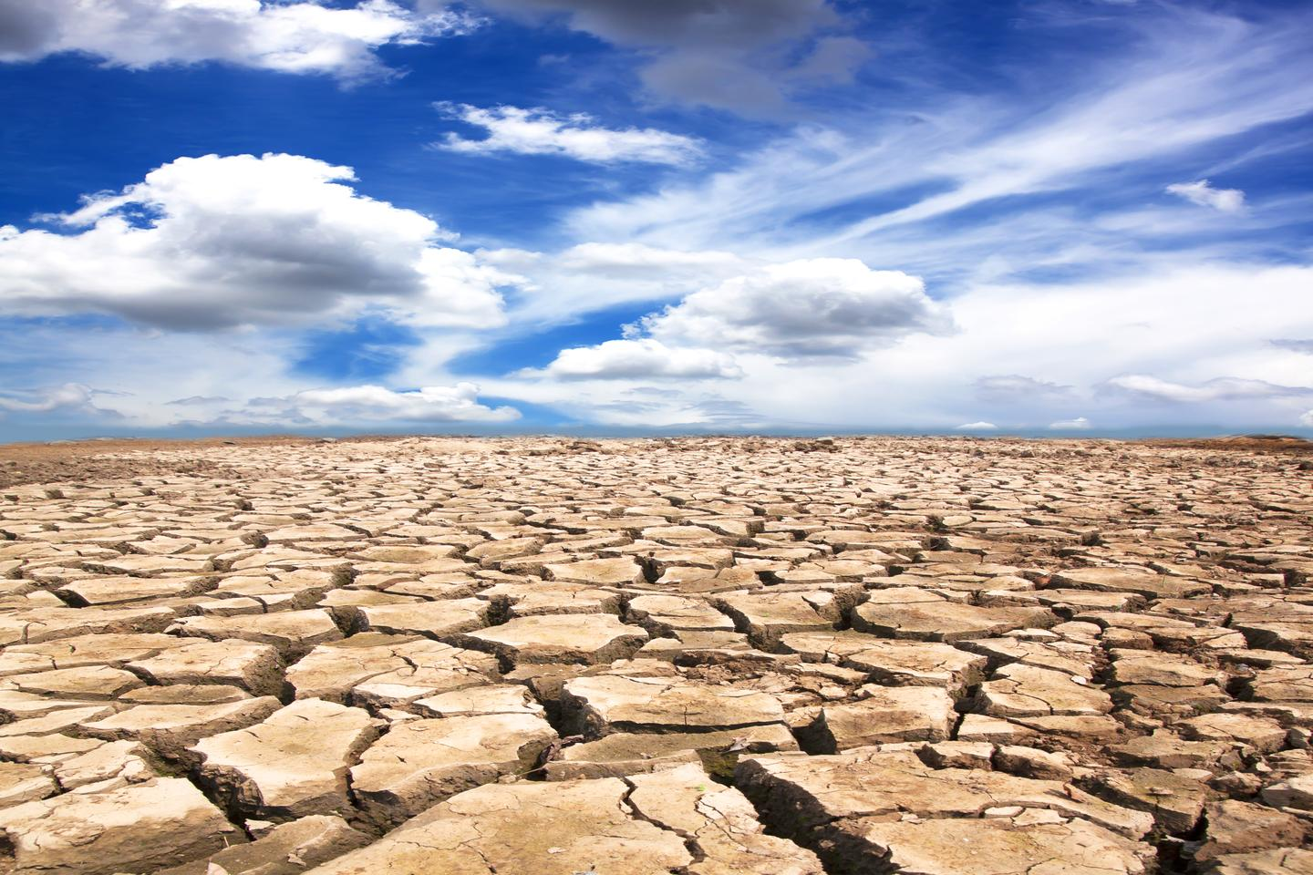 The collapse of the Atlantic Meridional Overturning Circulation would trigger cooling and sea level rises in the North Atlantic region and encourage drought in central Africa (Photo: Shutterstock)