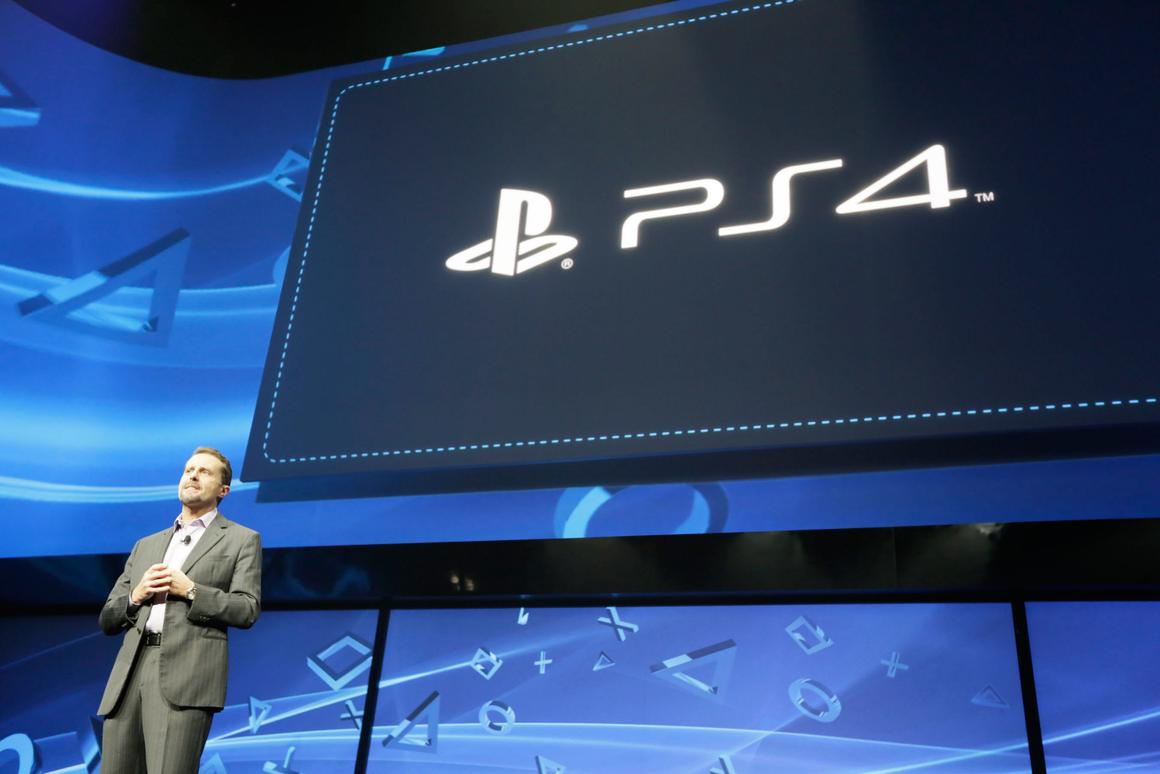 After months of rumors and speculation, Sony has officially revealed the Playstation 4, featuring a DualShock 4 controller that syncs with a 3D camera, games streamed from a cloud, and the ability to play PS4 games on the Vita