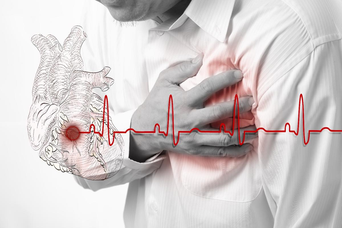Originally meant for cancer treatment, a new compound that inhibits an enzyme could help repair hearts after cardiac events