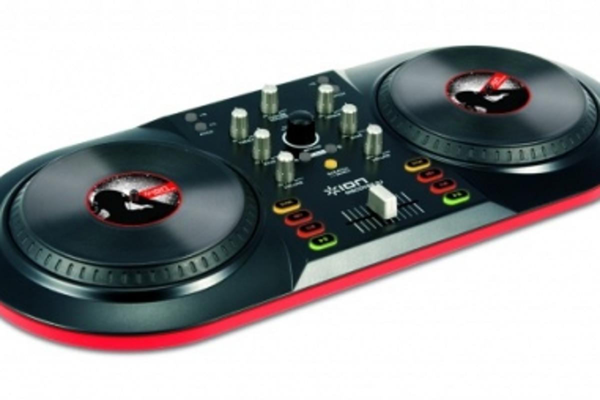 Discover DJ