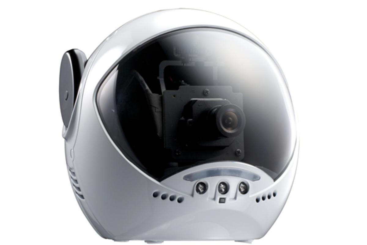 Softbank's Mimamori Z001 camera