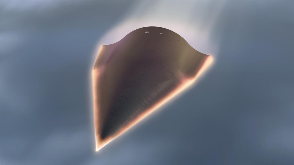 The U.S. Army has completed a successful first flight test of its Advanced Hypersonic Weapon (AHW) concept, which like the HTV-2 pictured above, is part of the Conventional Prompt Global Strike program