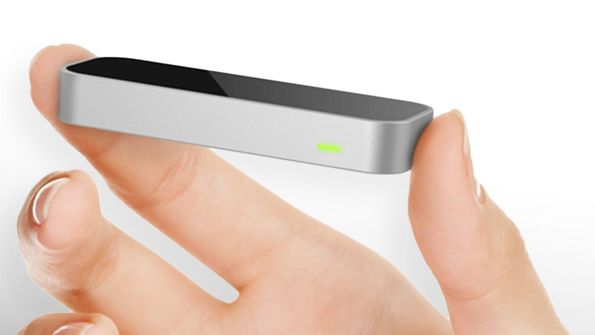 Leap Motion today announced that its 3D gesture sensor will ship in May