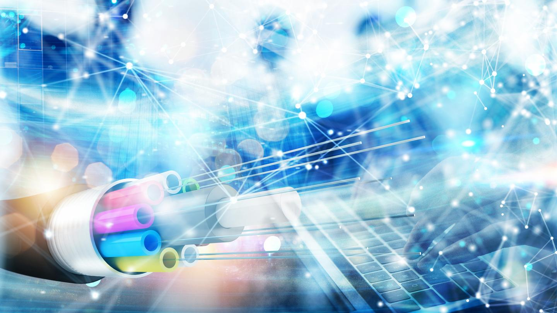 A new internet speed record has been set at 178 terabits per second, using existing fiber optics
