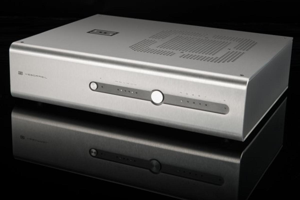 Creator Mike Moffat says that the Yggdrasil is the best DAC he knows how to make