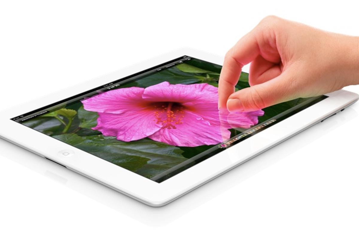 Apple's new iPad3 goes on sale March 16