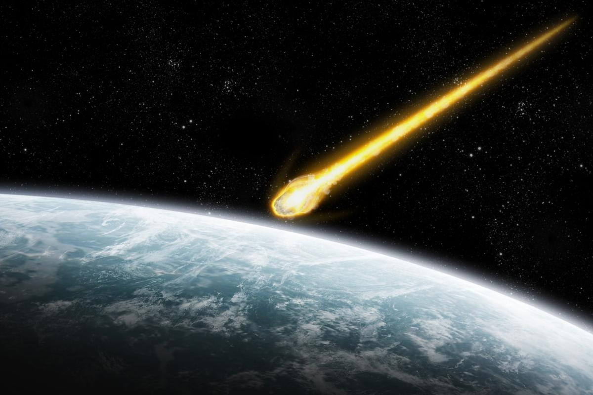 NASA has released a report outlining plans for dealing with the threat of an asteroid impact